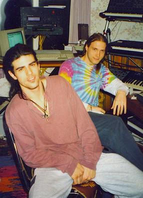 Dan and Rob