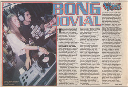NME Interview 19.08.95