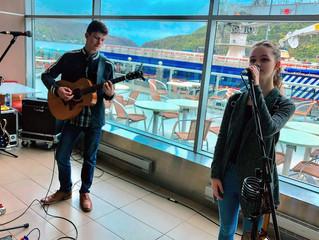 Harbourside Concert Series