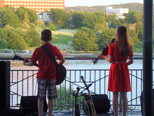 """""""Conway"""" performs on Neil Murray Stage @ 3:30 today."""