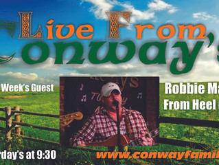 Live From Conway's 004