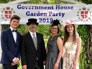 Lieutenant Governor's Garden Party