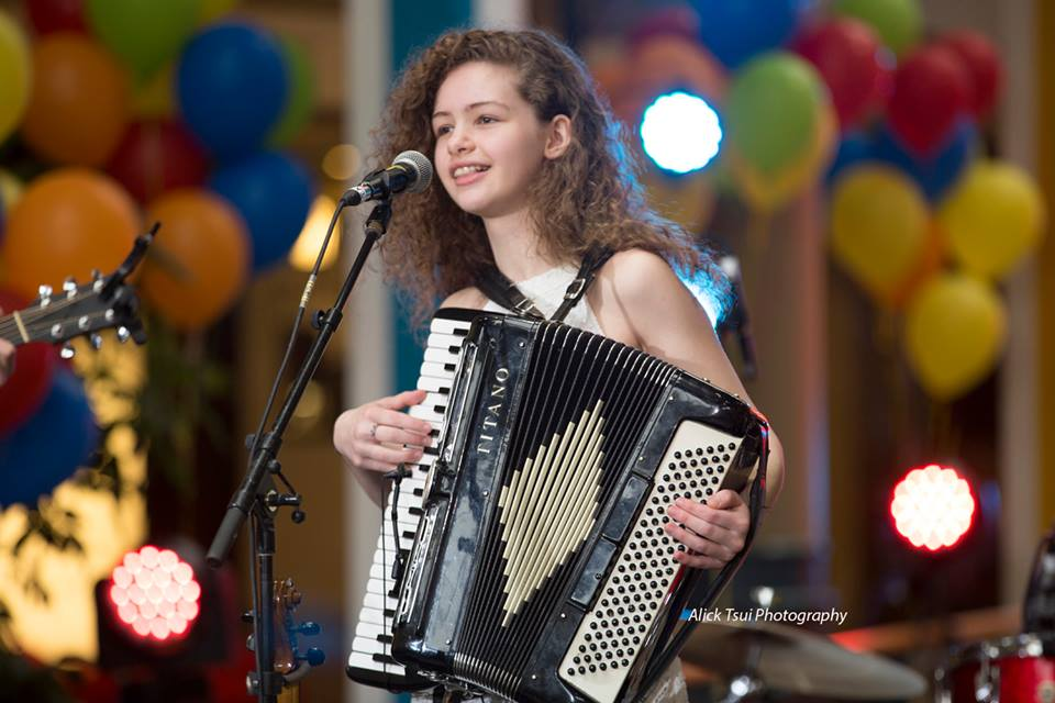 Emily Accordion
