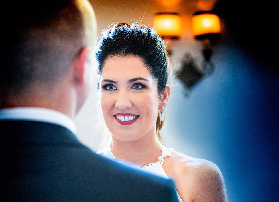 Faithlegg, wedding