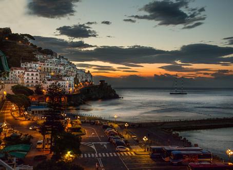 Amalfi Coast: The Mediterranean Pearl in Italy