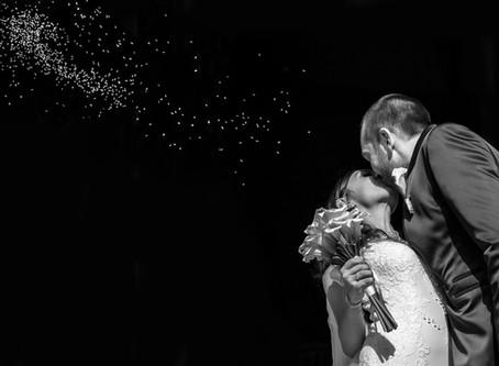 Il Reportage di Matrimonio,                                                        di cosa realmente