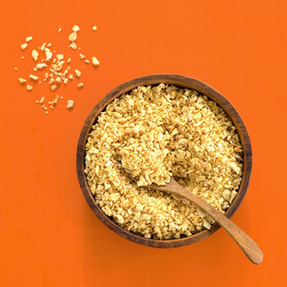 Fine Textured Soy Protein