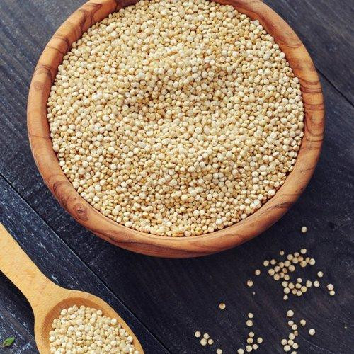 Quinoa Bianca Reale Organica