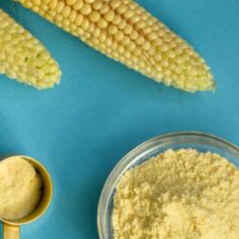 Organic Cornflour