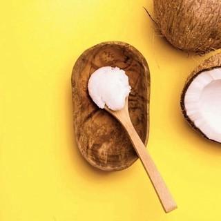 Aceite de Coco Virgen Ecólogico