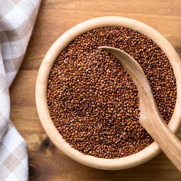 Quinoa Rouge Royal Bio