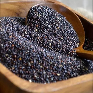 Bio Royal Schwarz Quinoa
