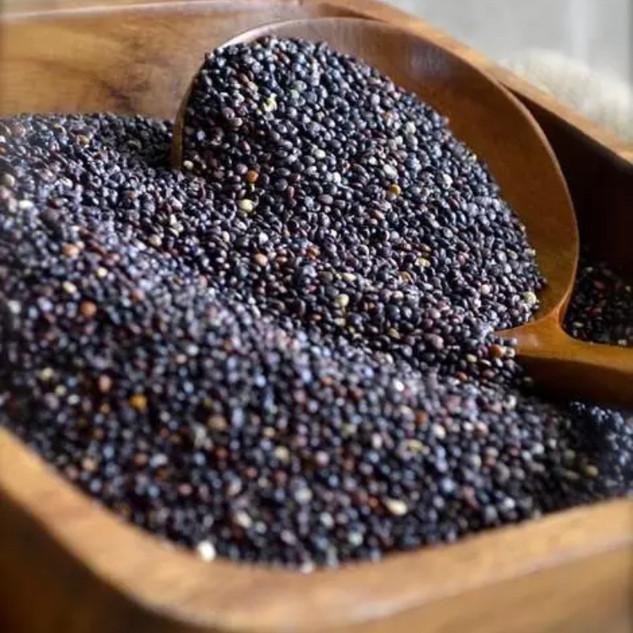 Quinoa Nera Reale Organica