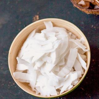 Chips de Noix de Coco Bio