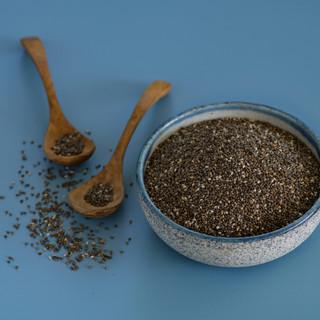 Organic Black Chia