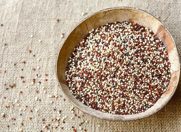 Quinoa Royal Tricolore Bio