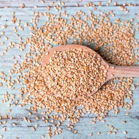 Organic Natural Sesame Seeds (Paraguay)