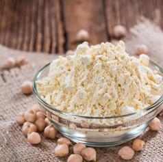 Organic Chickpea Flour