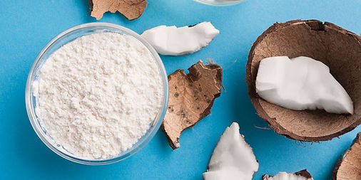 Our Organic Coconut Flour