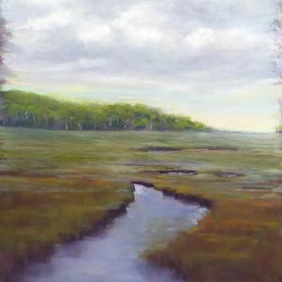 🔴 Spring Marsh