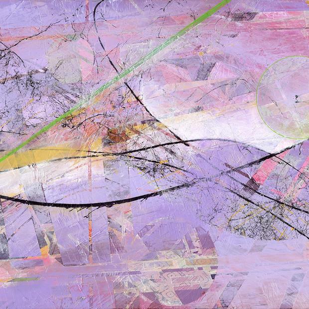 Purple Aesthetic Deconstructed