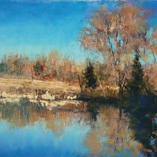 Ridge Pond