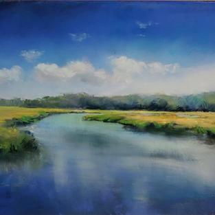 Marsh Blues