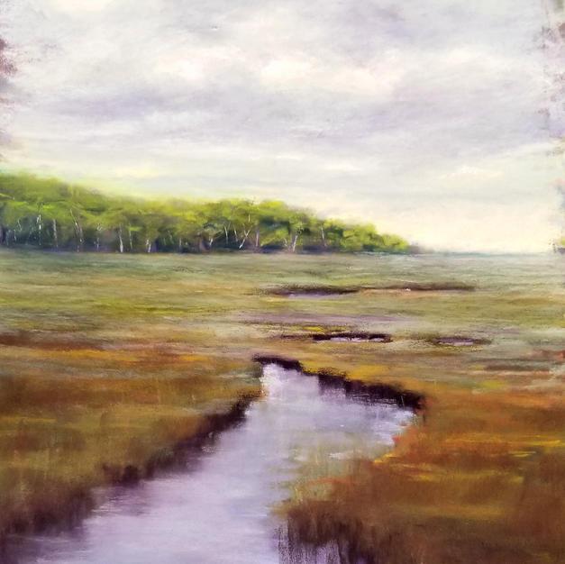 🔴 Marsh II