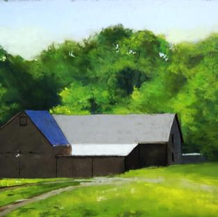 Washington's Barn