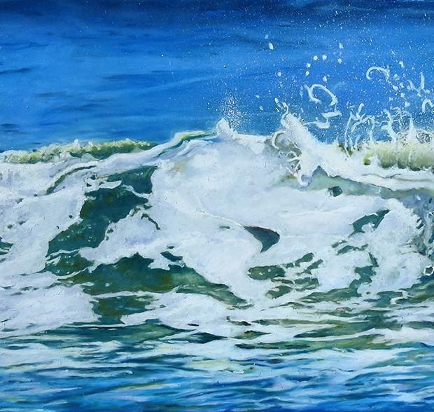 Ocean Dance
