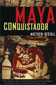 Maya Conquistador