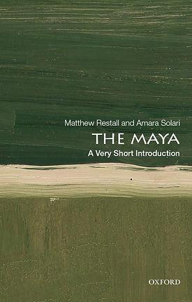 Restall_Maya VSI_cover.jpg