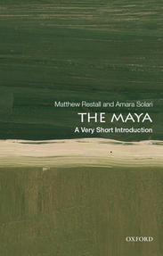 The Maya: A Very Short Introduction