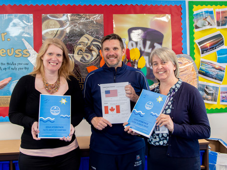 PR 04: Sing2G7 and Truro School launch free G7-Themed Teaching Resources for EYFS and Key Stage 1-3