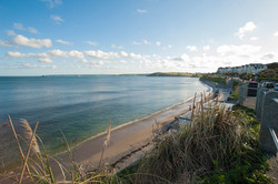 Gyllyngvase Beach Adam Gibbard Photography