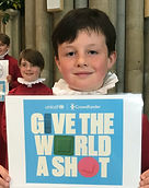 Truro Cathedral Choristers fundraising f