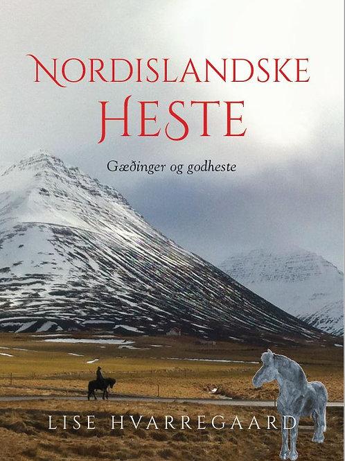 Nordislandske heste