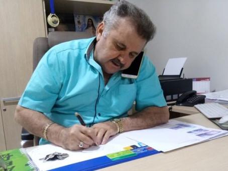SINDNTTRAN-PB manda mensagem aos trabalhadores do Detran-PB neste 1º de maio