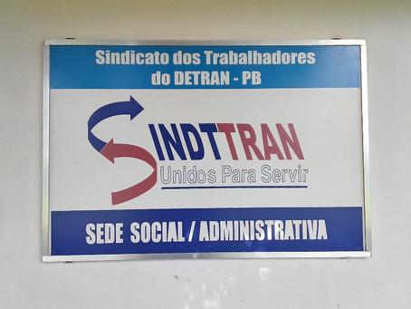 SINDTTRAN-PB divulga como fica seu expediente nesta quinta-feira e no período de carnaval