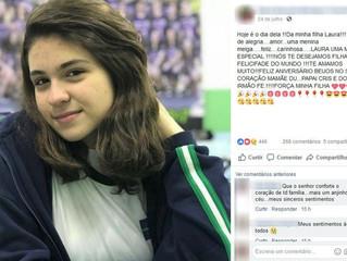 Garota de 15 anos morre vítima de febre maculosa no interior de SP