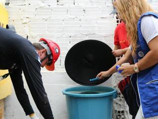 Em uma semana, dobra o número de casos de dengue em Pernambuco