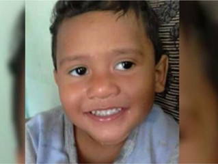 Menino de 3 anos morre por picada de escorpião em Barra de São Francisco, ES