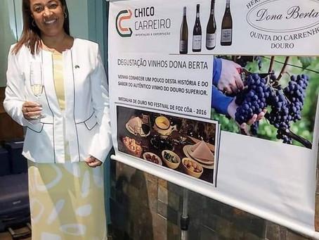 No Tourão Grill já é Réveillon!! O espumante Dona Berta alterou o calendário do Brasil !!