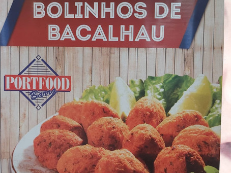 PORT FOOD BARRA,  o novo Parceiro Comercial da Chico Carreiro Importação e Exportação.