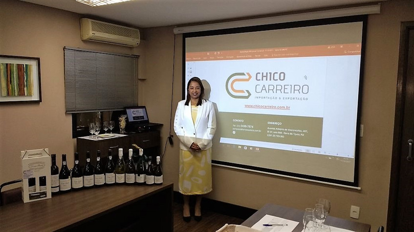 CHICO CARREIRO