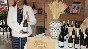 Chico Carreiro comanda o Jantar Harmonizado com vinhos  Dona Berta no Rancho Português de Mairiporã.