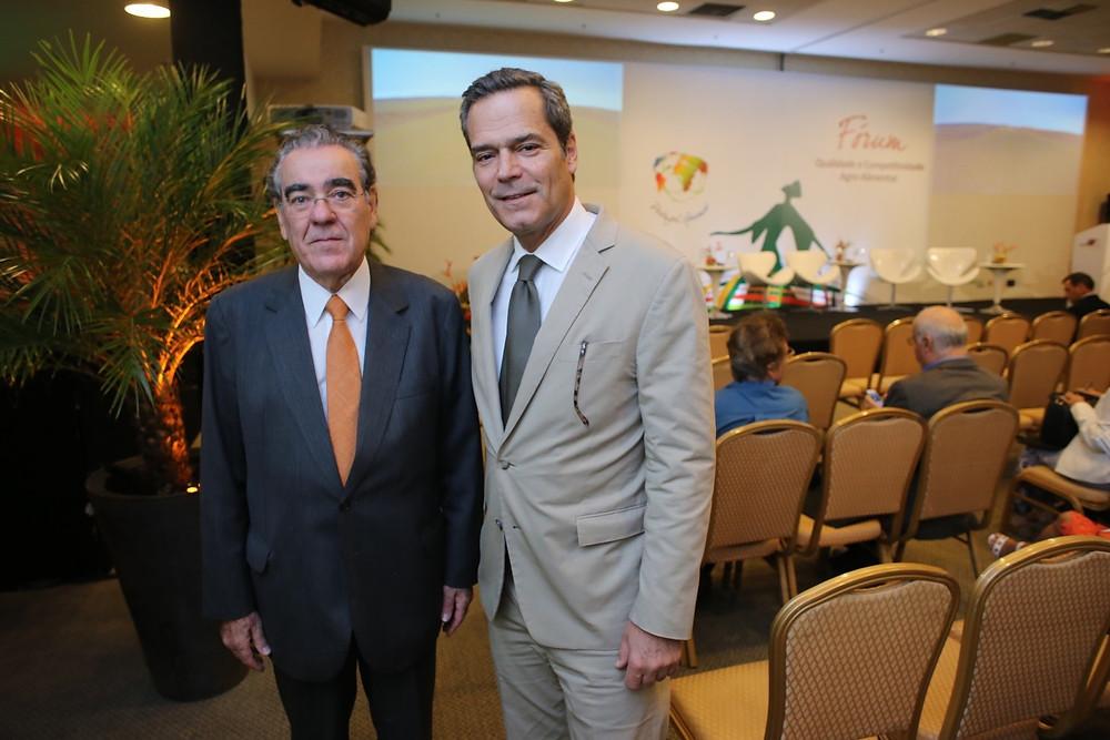 Presidente Câmara Portuguesa e Consul Geral Portugal
