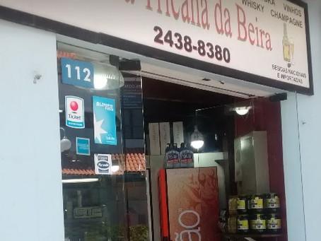 Ao visitarem o Shopping Millennium aproveitem para adquirirem o vosso Dona Berta na Tricana Barra.