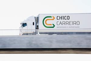 A Importadora CHICO CARREIRO já providenciou esta entrega!