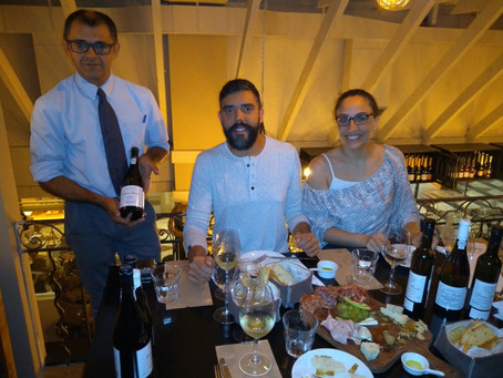 Salumeria Gávea recebe  Queridos Clientes da Chico Carreiro com produtos gourmet Dona Berta!
